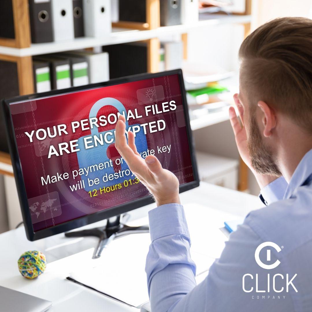NAS e Cloud sotto attacco ransomware: fate molta attenzione!!!